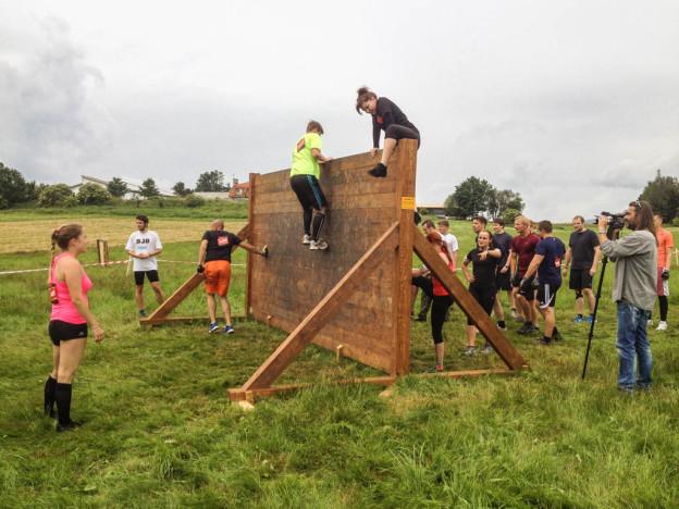 Army Run 2015 – běh v terénu plný překážek