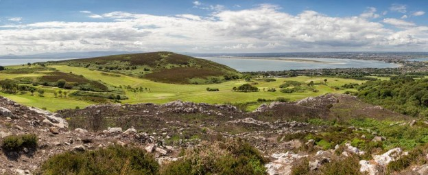Irsko 2014 – cesta okolo ostrova