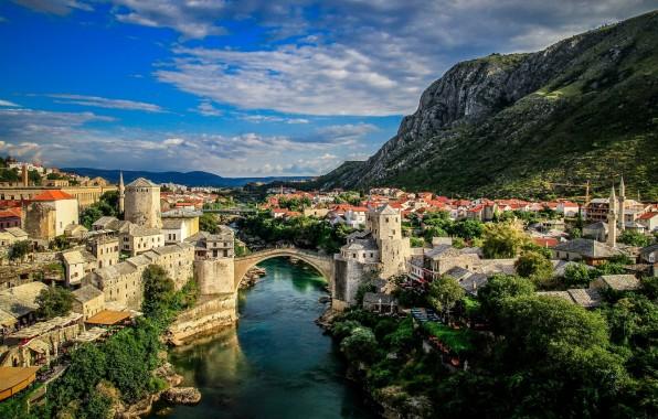 Balkán 2015 – před odjezdem