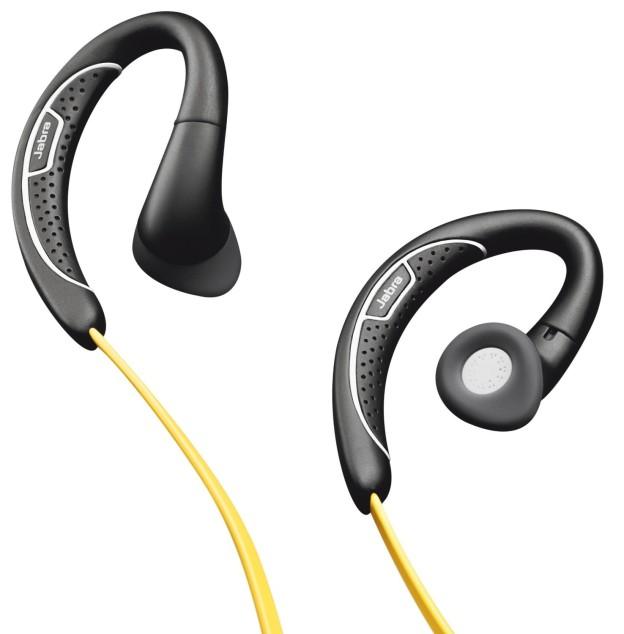 Sportovní sluchátka Jabra Sport Corded